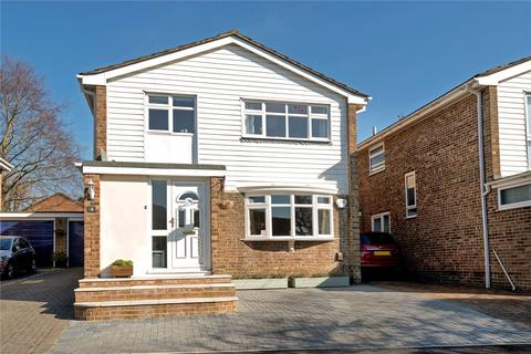 4 bedroom detached house for sale - Michelmersh Close, Rownhams, Southampton, Hampshire, SO16