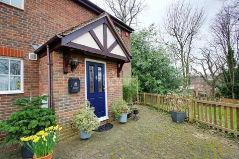 2 bedroom end of terrace house for sale - Redwing Grove,Abbots Langley