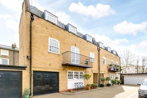 3 bedroom semi-detached house for sale - Lanark Mews, Maida Vale, London, W9