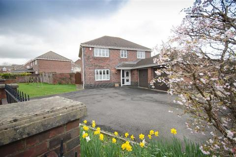 4 bedroom detached house for sale - Emerson Way, Emersons Green, Bristol, BS16 7AS