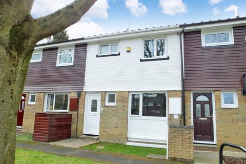 3 bedroom townhouse for sale - Brindley Crescent, Norton Lees, Sheffield, S8 8PZ