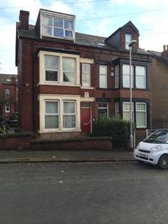 Studio to rent - Hesketh Avenue, Leeds LS5