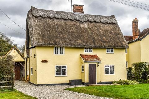 3 bedroom cottage for sale - Near Hatfield Forest, Bishop's Stortford, Essex