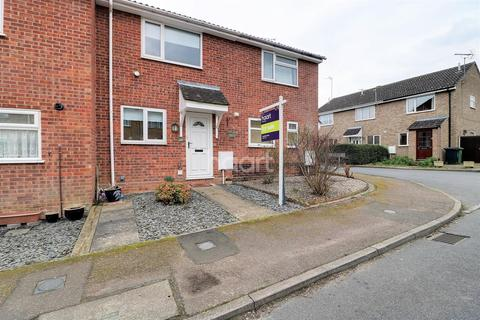 2 bedroom terraced house for sale - Tennyson Way