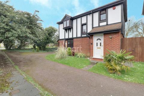 3 bedroom detached house for sale - Bellerby  Rise