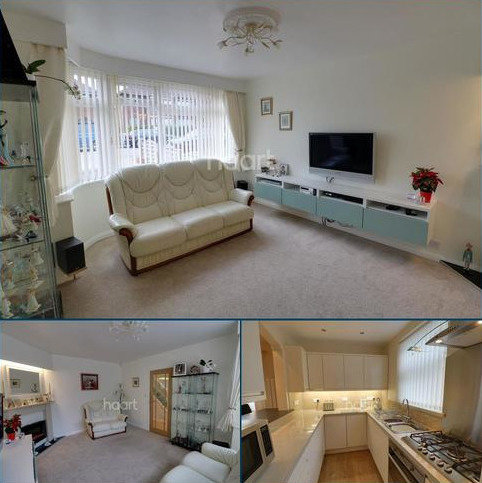 3 bedroom semi-detached house for sale - Durban Road, Patchway, Bristol, BS34