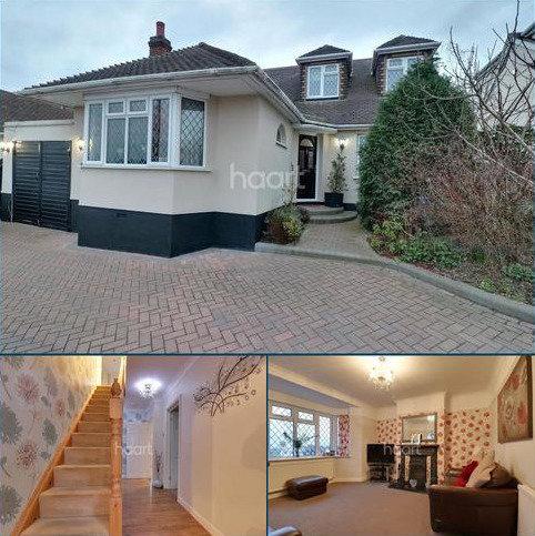 4 bedroom detached house for sale - School Lane, Benfleet