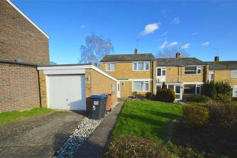 3 bedroom end of terrace house for sale - Thrush Avenue, HATFIELD, Hertfordshire