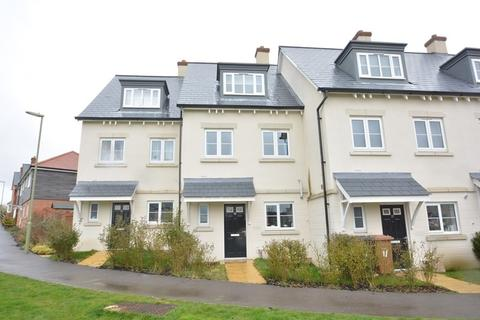 3 bedroom townhouse for sale - Mercury Drive, Andover