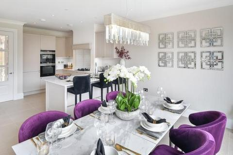 5 bedroom detached house for sale - Richmond Chase, Ham Gate TW10