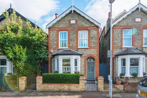 4 bedroom detached house for sale - Gordon Road, Kingston upon Thames KT2