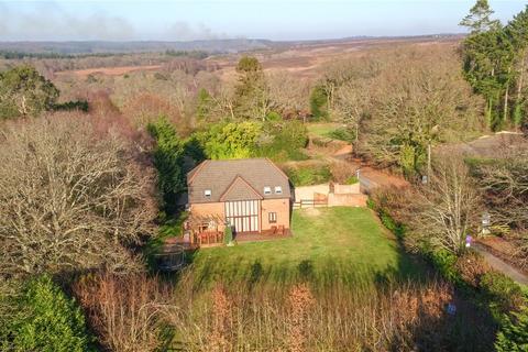 4 bedroom equestrian property for sale - Shobley, Ringwood, Hampshire, BH24
