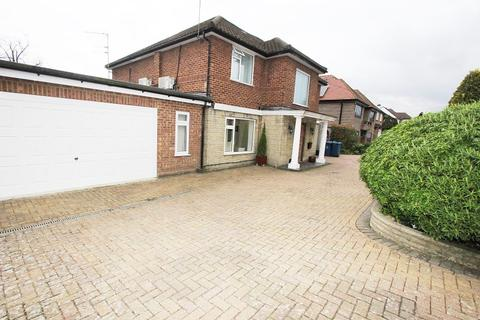 4 bedroom detached house for sale - Glanleam Road, Stanmore, Greater London. HA7 4NW