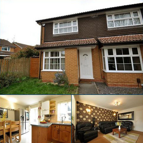 2 bedroom townhouse to rent - Lower Earley