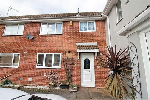2 bedroom terraced house for sale - Gardenia Place, Clacton on Sea