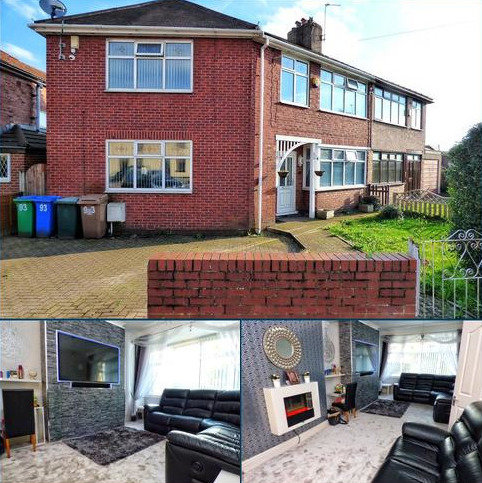 4 bedroom semi-detached house for sale - Bolton Road, Marland, Rochdale, OL11