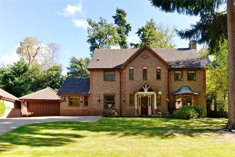 4 bedroom detached house for sale - Standing Stones, Great Billing, Northamptonshire, NN3