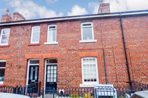3 bedroom terraced house for sale - Richardson Street, Newcastle upon Tyne, Tyne and Wear, NE6 5DH