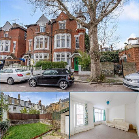 6 bedroom semi-detached house for sale - Whittingstall Road, Parsons Green, London, SW6