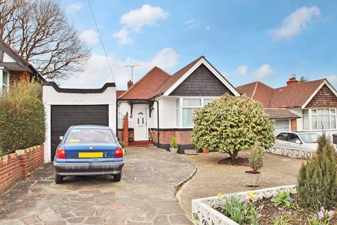 2 bedroom detached bungalow for sale - Elm Close, Surbiton