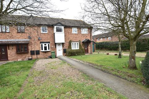 3 bedroom terraced house to rent - Caraway Road, Thetford