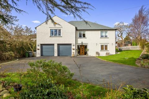 4 bedroom detached house for sale - Derefin House, Ackenthwaite, Milnthorpe, Cumbria, LA7 7FL