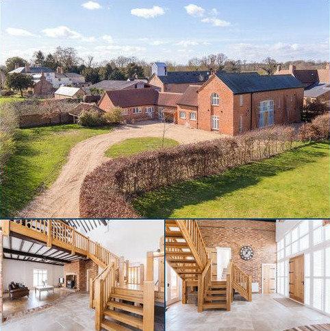4 bedroom barn conversion for sale - High Street, Upper Dean, Huntingdon, Bedfordshire