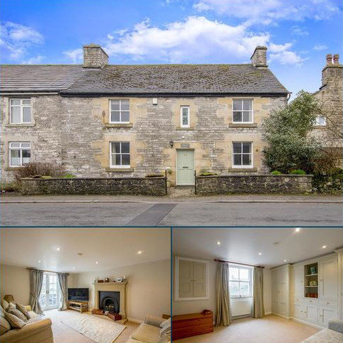 3 bedroom semi-detached house for sale - Church Street, Monyash, Bakewell