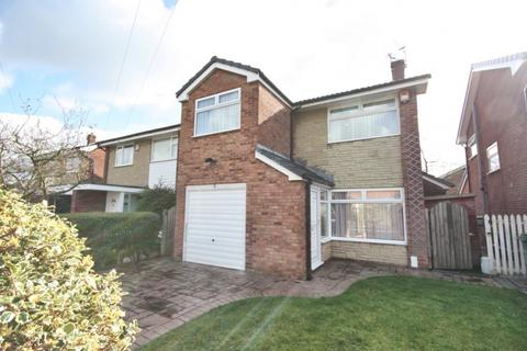 3 bedroom detached house to rent - Bittern Close,  Poynton, SK12