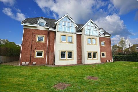 2 bedroom ground floor flat for sale - 2 Yr Arglawydd Heathwood Road, Heath, Cardiff. CF14 4GH