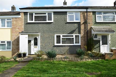 3 bedroom terraced house for sale - Verity Way, STEVENAGE, Hertfordshire