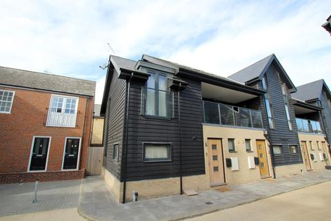 3 bedroom end of terrace house for sale - Brewers Yard, Royston