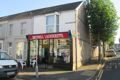 1 bedroom flat to rent - Rhyddings Terrace, Brynmill, Swansea, City And County of Swansea.