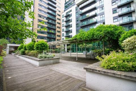 2 bedroom apartment to rent - 41 MILLHARBOUR LONDON E14 9NA