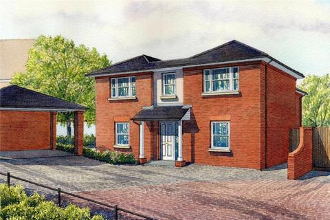4 bedroom detached house for sale - High Wych Lane, High Wych, Sawbridgeworth, Hertfordshire