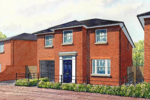 5 bedroom detached house for sale - High Wych Lane, High Wych, Sawbridgeworth, Hertfordshire