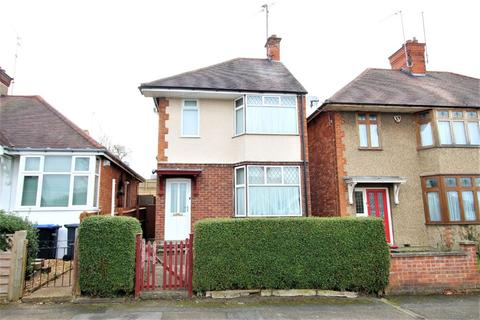 3 bedroom detached house for sale - Ruskin Road, Northampton
