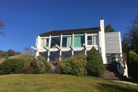 3 bedroom detached house for sale - Paddock House, Holbeck Lane, Windermere, Cumbria, LA23 1LU