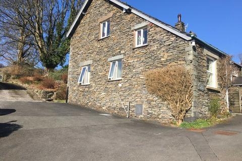 2 bedroom semi-detached house for sale - Sheiling Cottage, Holbeck Lane, Windermere, Cumbria, LA23 1LU