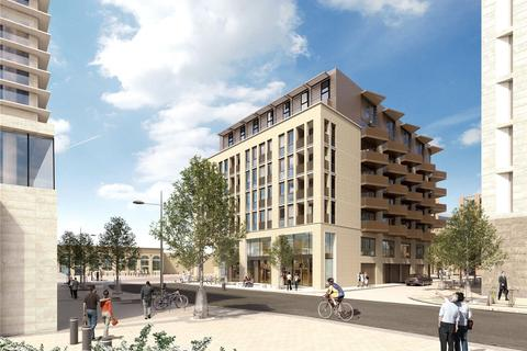 2 bedroom apartment for sale - 4 Station Square, Cambridge
