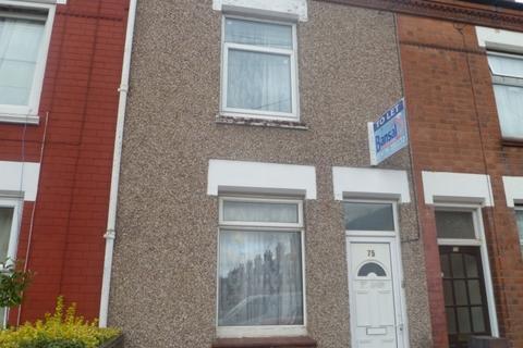 4 bedroom terraced house to rent - King Richard Street, Stoke CV2 4FX