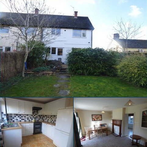 3 bedroom end of terrace house to rent - Maesllwch Terrace, Glasbury, Powys