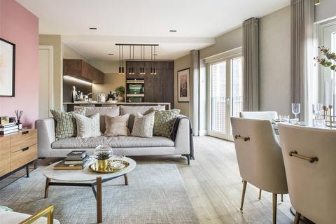 2 bedroom flat for sale - Keybridge Lofts, 80 South Lambeth Road, London