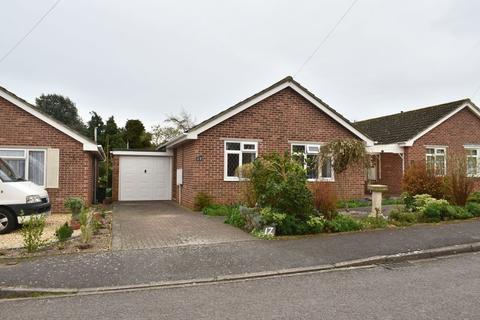 2 bedroom detached bungalow for sale - Ashlett Close, Southampton