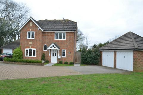 4 bedroom detached house for sale - Round Grove, Shirley, Croydon, Surrey