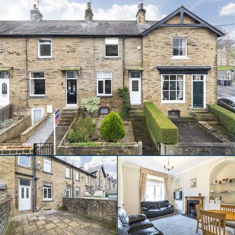 2 bedroom terraced house to rent - Ash Grove, Ilkley, West Yorkshire