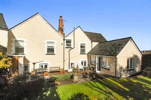 3 bedroom house for sale - Manor Road, Minehead, Somerset, TA24