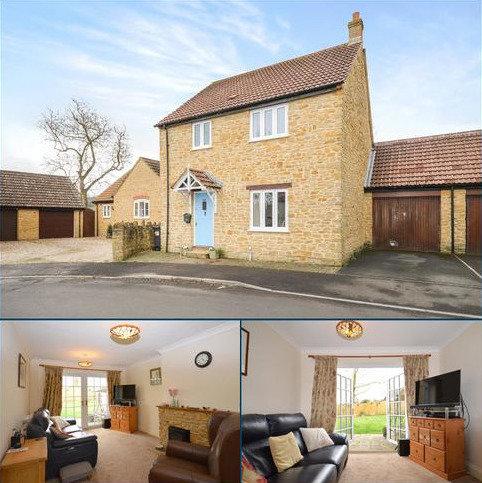 3 bedroom detached house for sale - Forts Orchard, Chilthorne Domer, Yeovil, Somerset, BA22