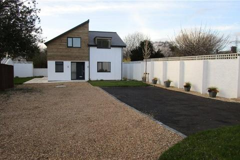 3 bedroom detached house for sale - Blows Road, Dunstable