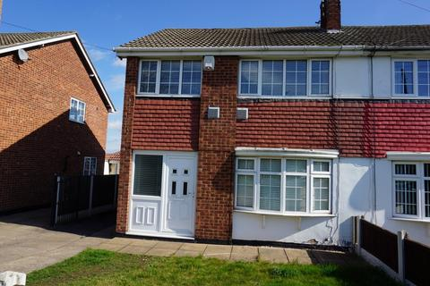 3 bedroom semi-detached house to rent - CRANLEIGH GARDENS, ADWICK-LE-STREET